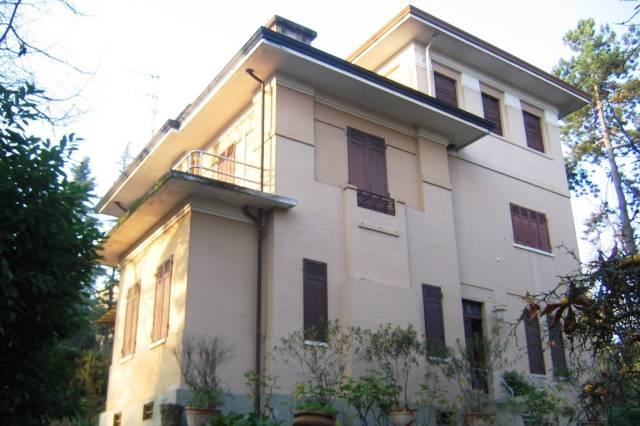 Villa in Vendita a Salsomaggiore Terme