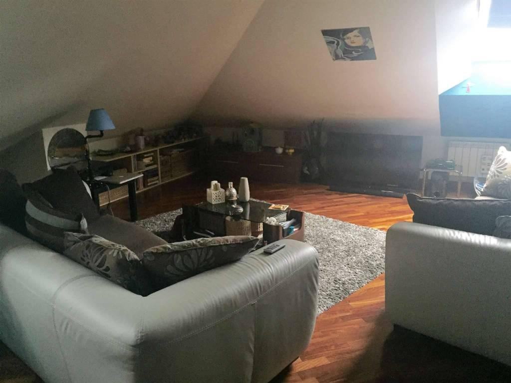 Attico / Mansarda in vendita a Arluno, 2 locali, prezzo € 93.000 | PortaleAgenzieImmobiliari.it