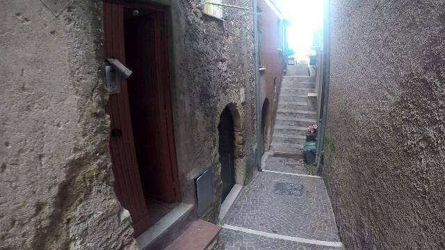 Civitella San Paolo (RM) Appartamento nel Borgo Medioevale