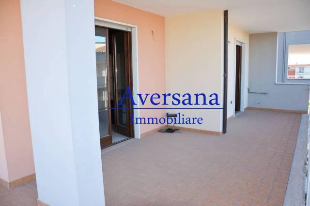 Appartamento trilocale in affitto a San Marcellino (CE)