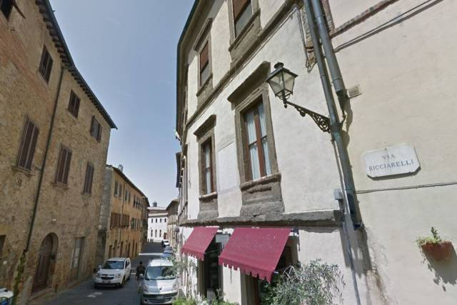 Appartamento in vendita a Volterra, 2 locali, prezzo € 75.000 | Cambio Casa.it