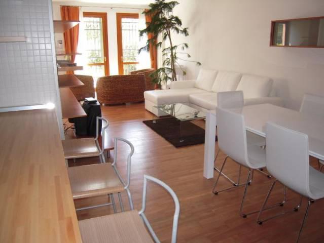 Villa a schiera 5 locali in affitto a Padova (PD)