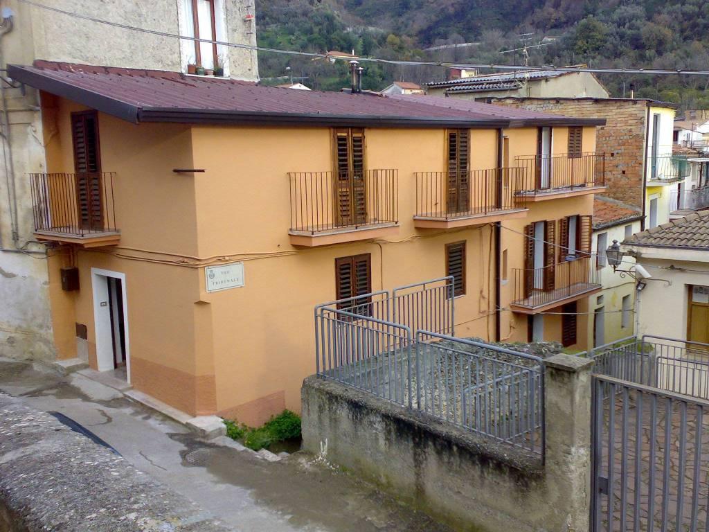 Appartamento 5 locali in vendita a Lamezia Terme (CZ)