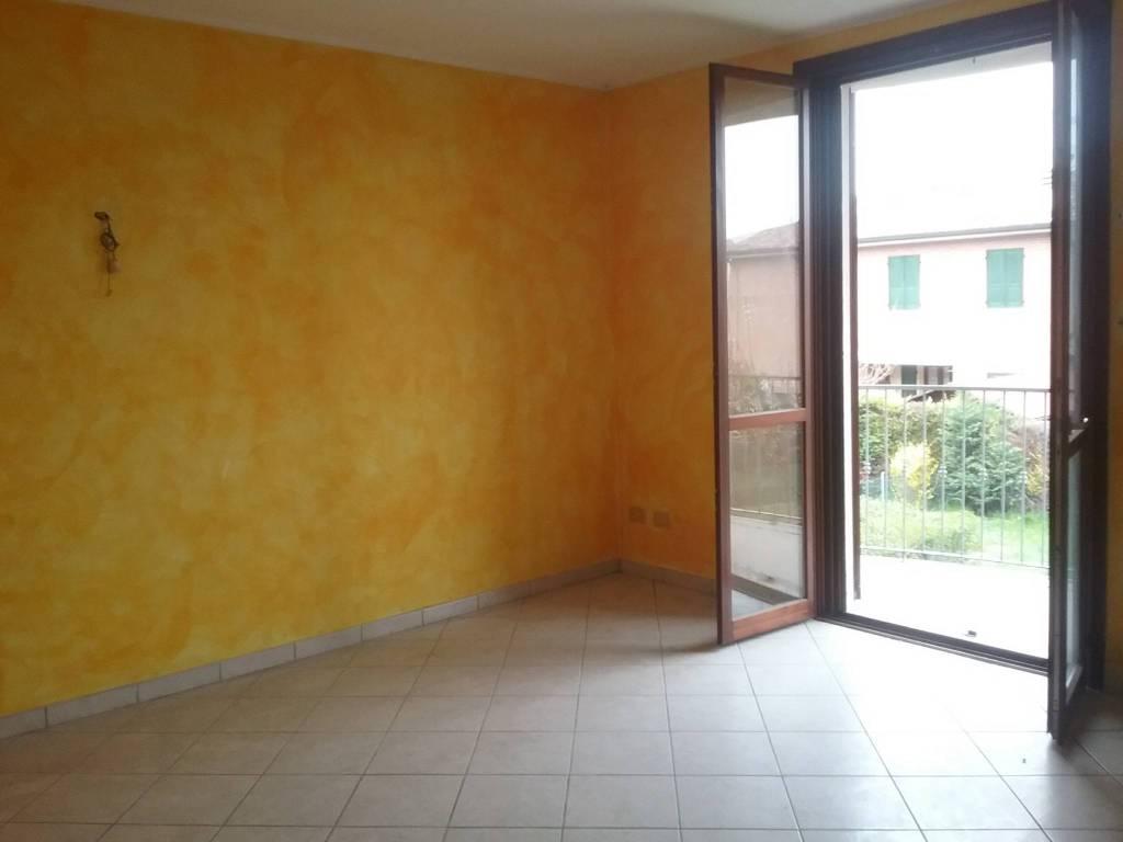 Appartamento in Vendita a Correggio:  2 locali, 50 mq  - Foto 1