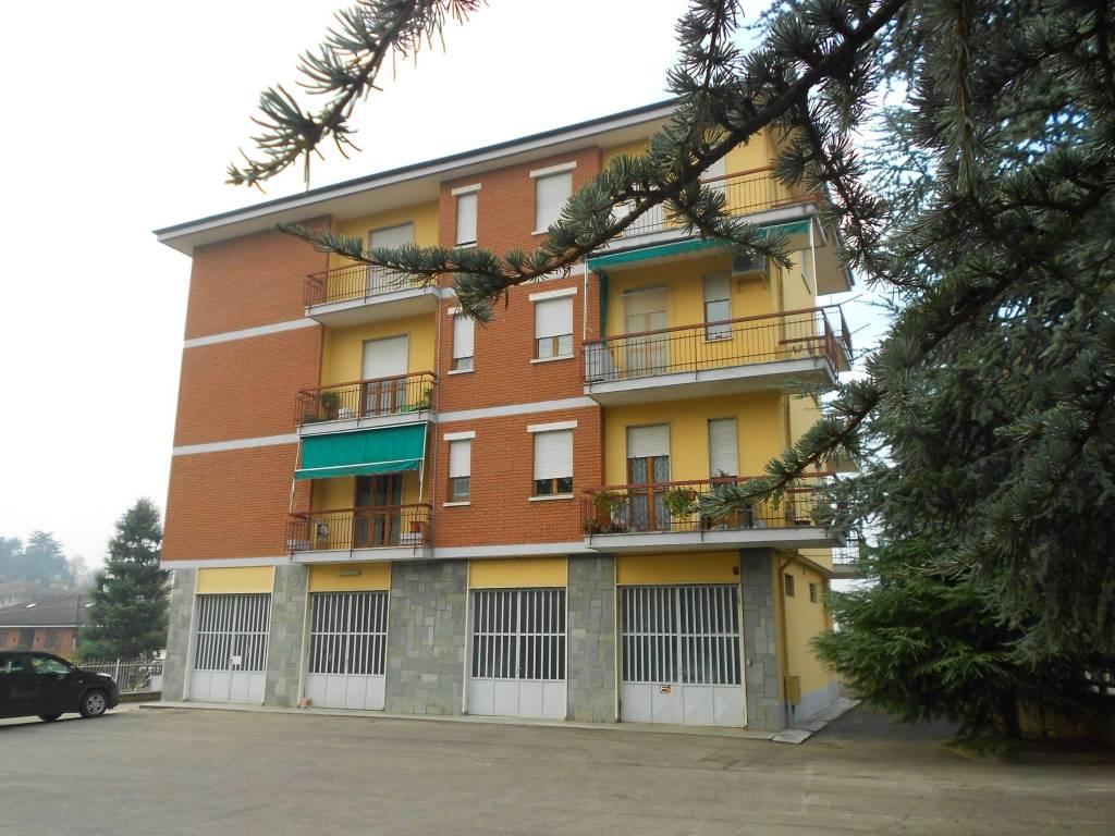 Appartamento in buone condizioni in vendita Rif. 4880382