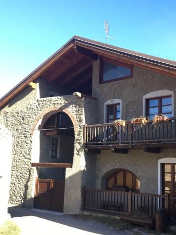 Appartamento in Vendita a Oulx: 2 locali, 66 mq
