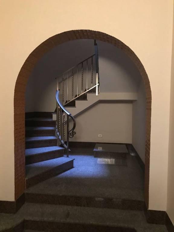 Appartamento in buone condizioni in vendita Rif. 7847474