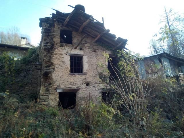 Foto 1 di Rustico / Casale Angrogna