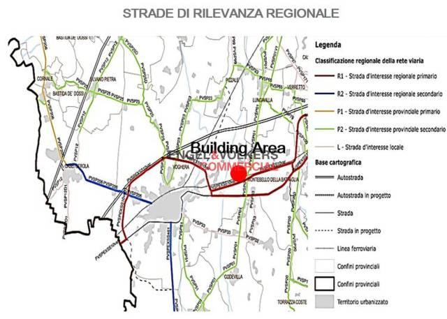 Sviluppo edificatorio a Voghera Rif.8457522
