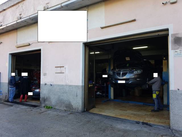Locale commerciale SS17, Isernia Rif. 4272851