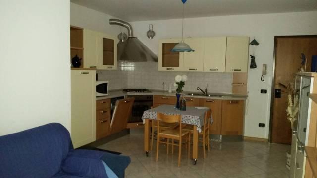 Appartamento in ottime condizioni arredato in vendita Rif. 4829832