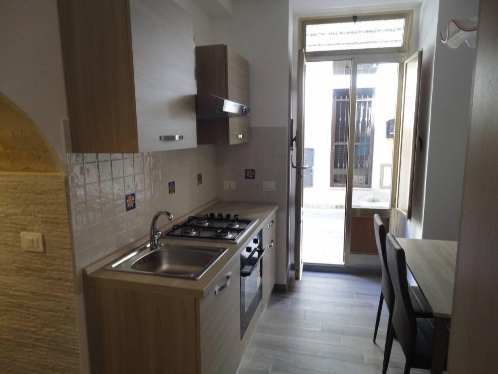 Appartamento in ottime condizioni arredato in affitto Rif. 4820428