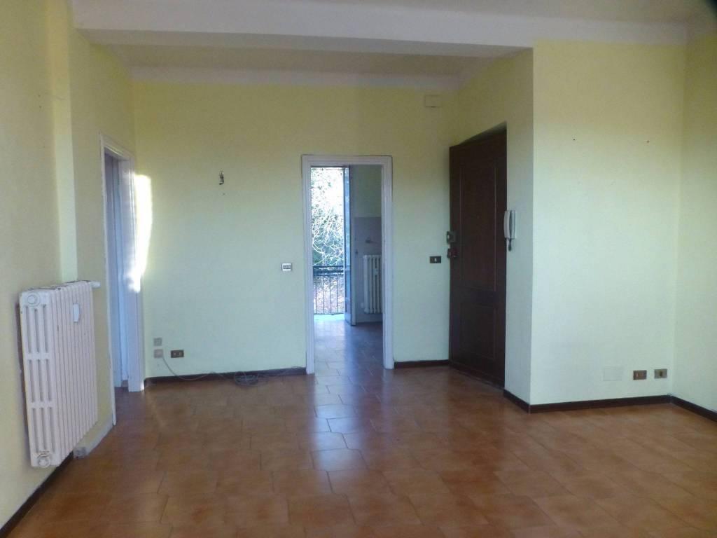 Appartamento in buone condizioni in vendita Rif. 4405651