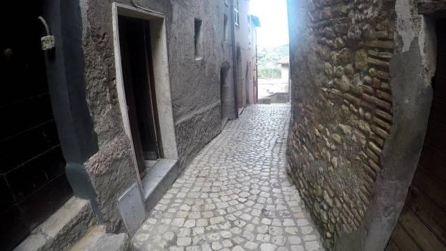 Civitella San Paolo (RM) Bilocale nel caratteristico borgo