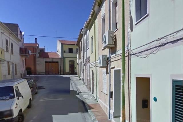 Appartamento in vendita a Ittiri, 6 locali, prezzo € 73.000 | Cambio Casa.it