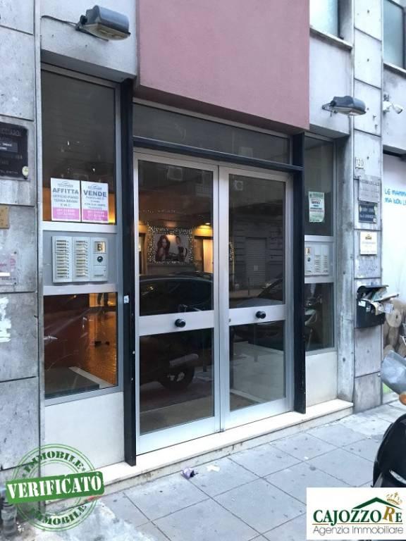 Ufficio 70mq, 3 locali-via Antonio Veneziano Rif. 8896100