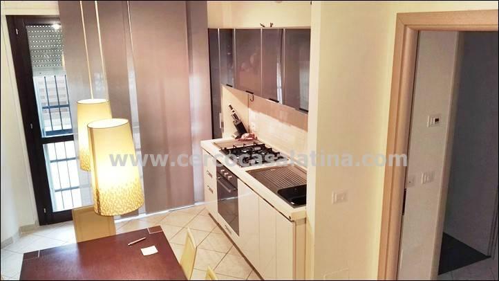 Appartamento arredato in affitto Rif. 7859021