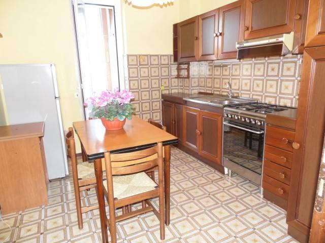 Appartamento in buone condizioni in vendita Rif. 4473751