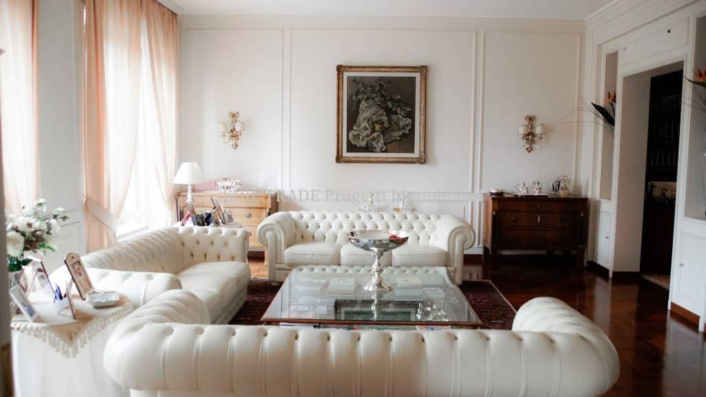 Appartamento in Vendita a Milano 02 Brera / Volta / Repubblica: 5 locali, 290 mq