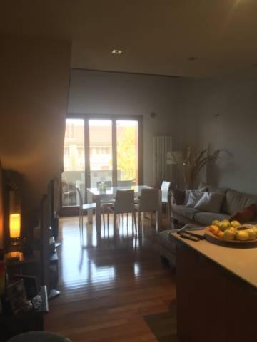 Appartamento in ottime condizioni parzialmente arredato in vendita Rif. 4504905