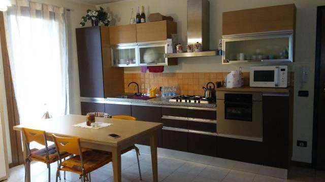 BROGLIANO: mini appartamento arredato molto bene