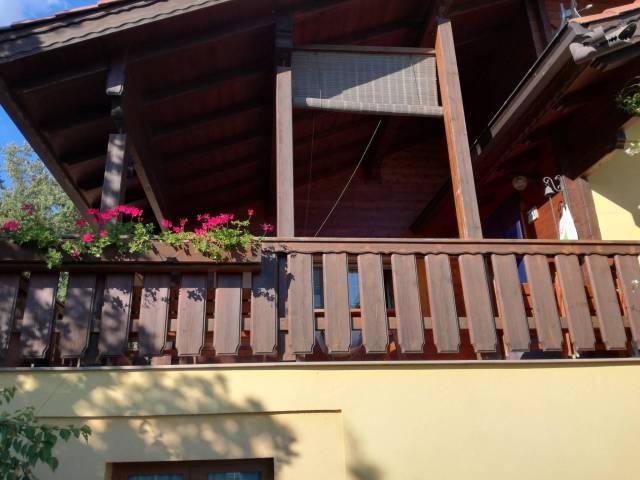 Villa in Vendita a Tuoro Sul Trasimeno: 628 mq