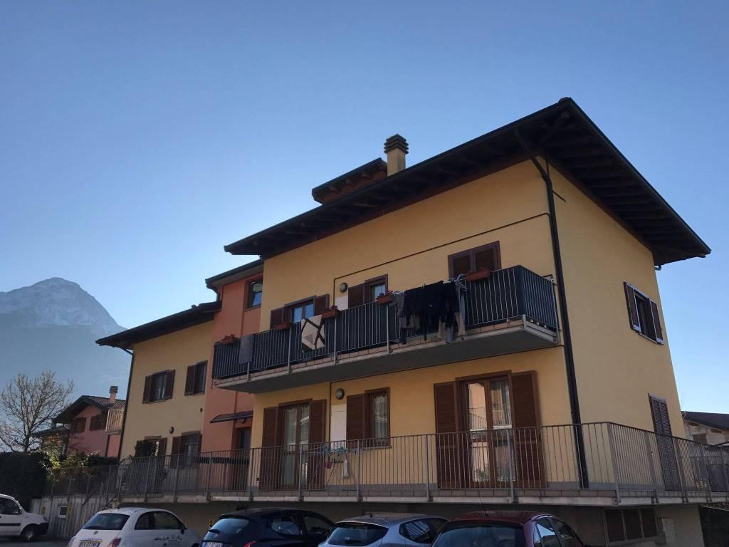 Attico / Mansarda in vendita a Dubino, 3 locali, prezzo € 117.000 | PortaleAgenzieImmobiliari.it