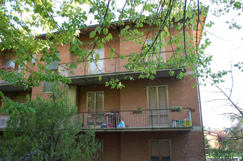 AP358 - appartamento al terzo piano al centro di Tuoro