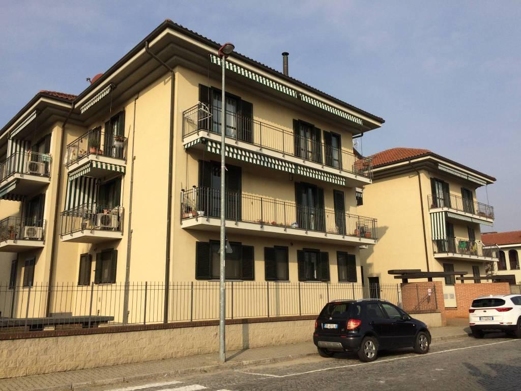 Appartamento in affitto a Riva Presso Chieri, 2 locali, prezzo € 350 | PortaleAgenzieImmobiliari.it