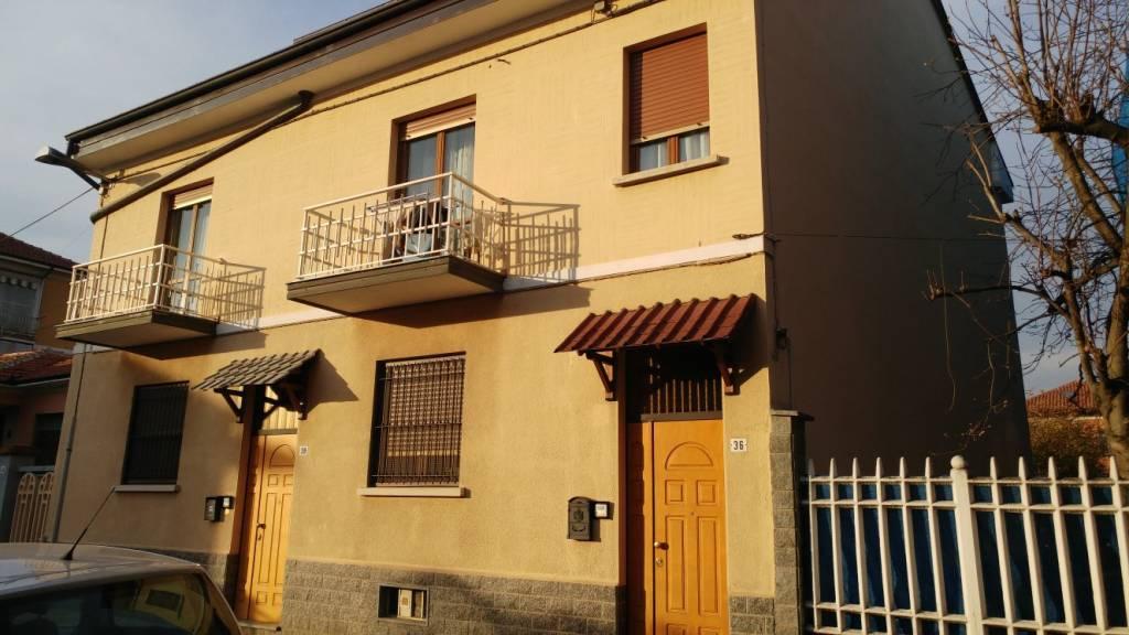 Appartamento in vendita via Camillo Benso di Cavour Grugliasco