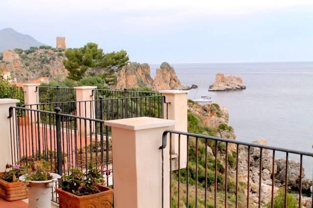 Villa 6 locali in vendita a Castellammare del Golfo (TP)