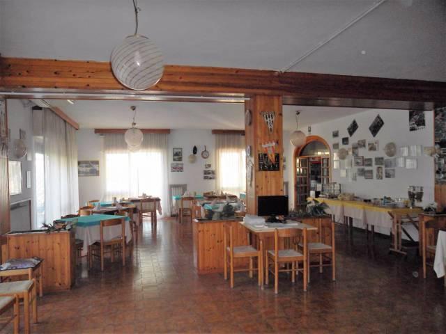 Albergo/ristorante località Misano Adriatico Rif. 4390847