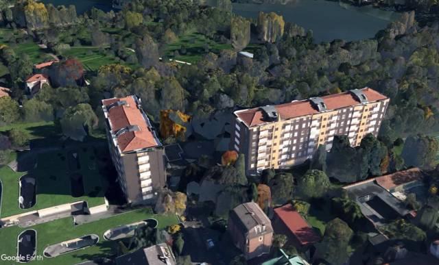 Villa In Vendita Milano Parco Delle Cave