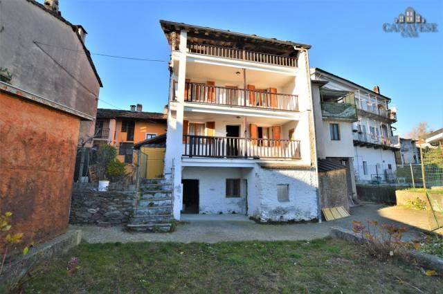 Casa Indipendente in buone condizioni in vendita Rif. 4924760
