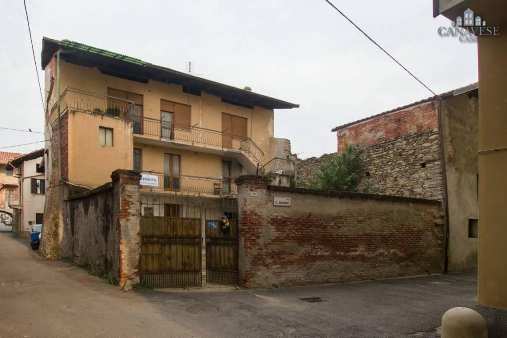 Foto 1 di Appartamento via Cesare Battisti 20, Salassa