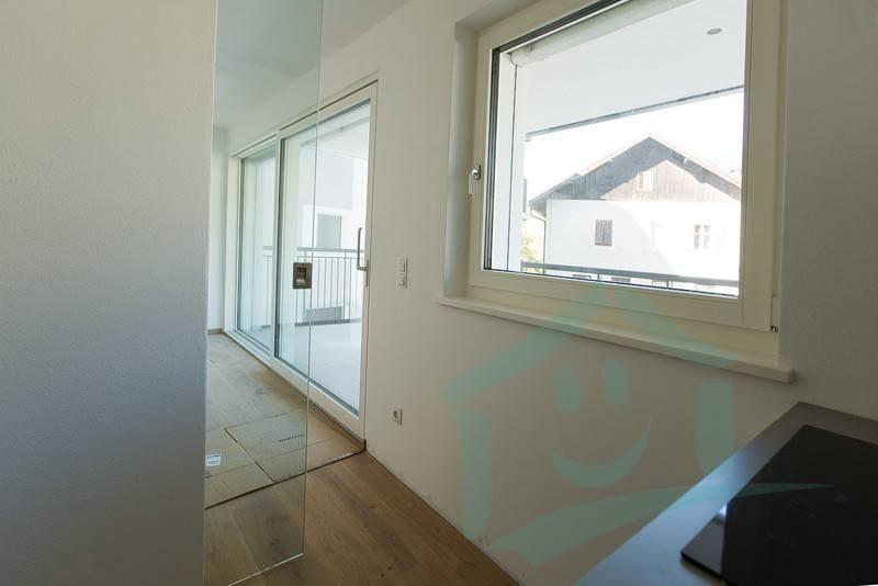 Appartamento parzialmente arredato in vendita Rif. 8984373