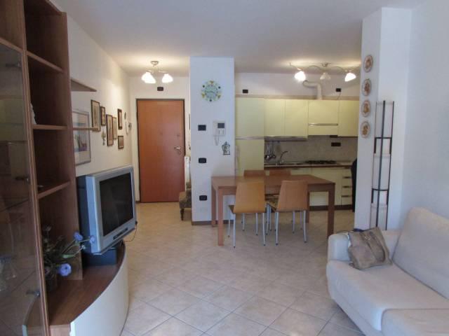 Appartamento in ottime condizioni arredato in vendita Rif. 4453974