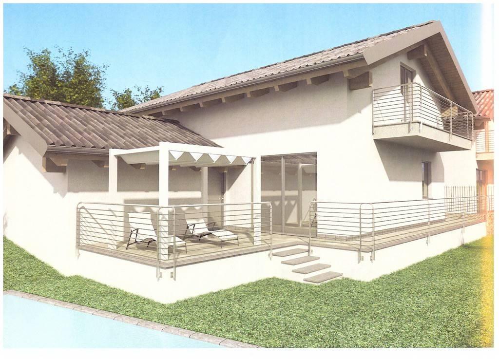 Villa in vendita a Vinovo, 5 locali, prezzo € 358.000 | PortaleAgenzieImmobiliari.it