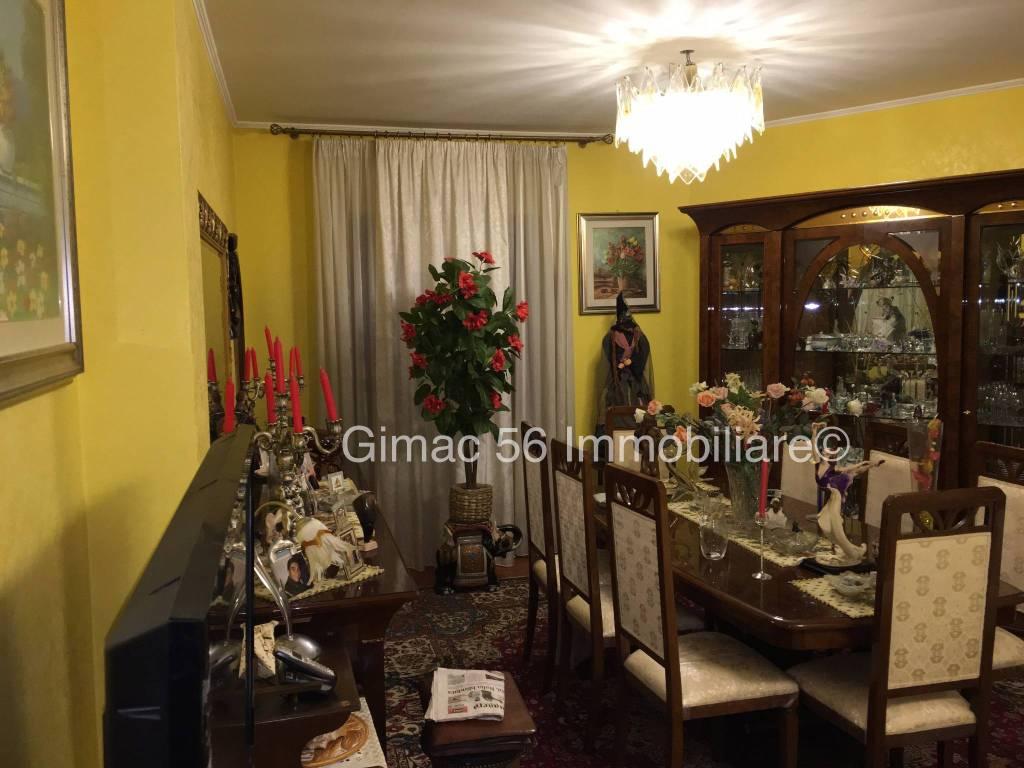 Villa in ottime condizioni parzialmente arredato in affitto