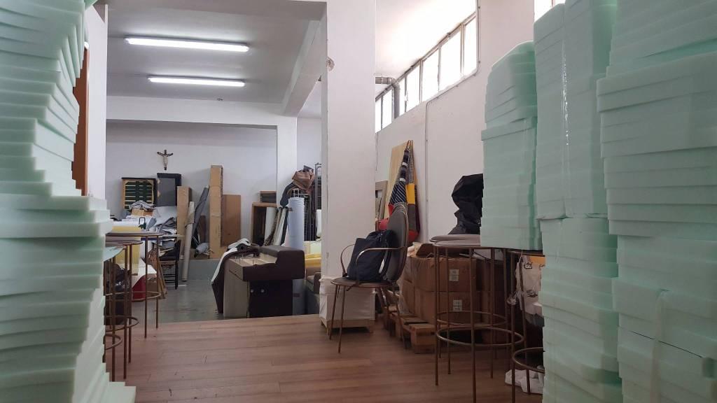 Magazzino bilocale in vendita a Matera (MT)