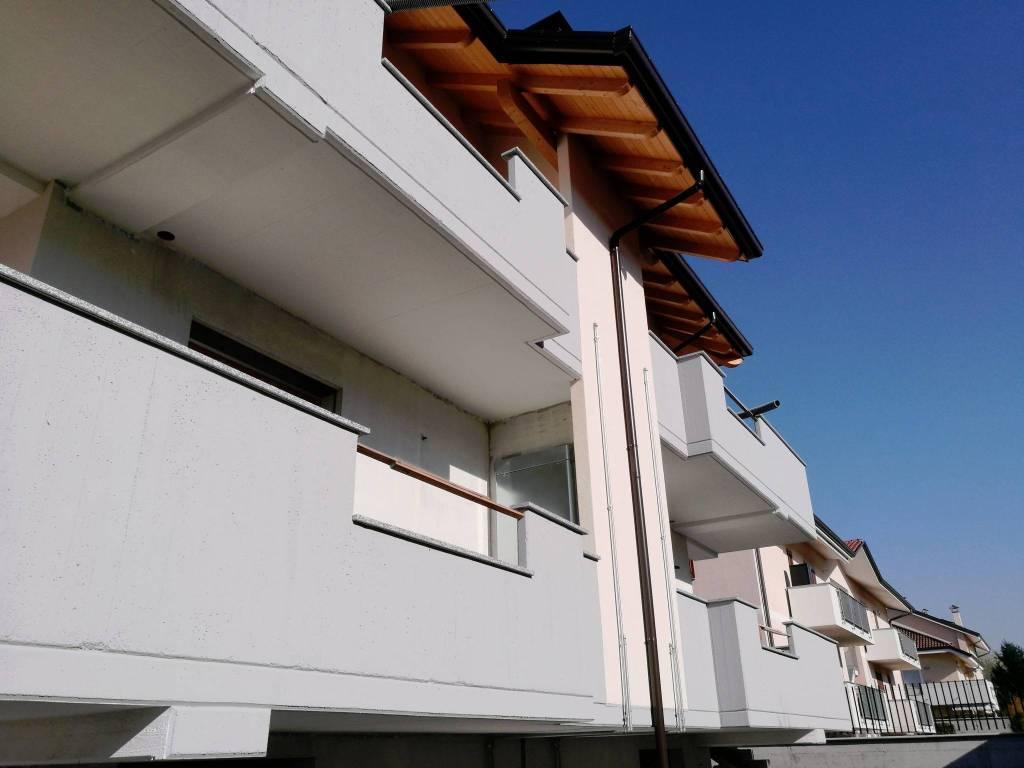 Appartamento in vendita a Cornaredo, 3 locali, prezzo € 231.000 | PortaleAgenzieImmobiliari.it