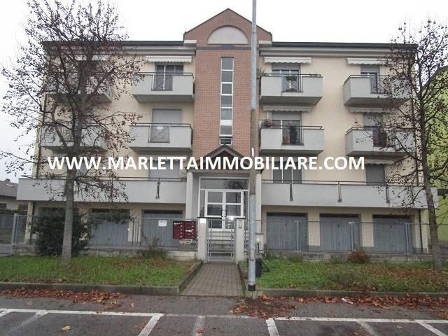 Appartamento in vendita a Izano, 2 locali, prezzo € 79.000 | CambioCasa.it