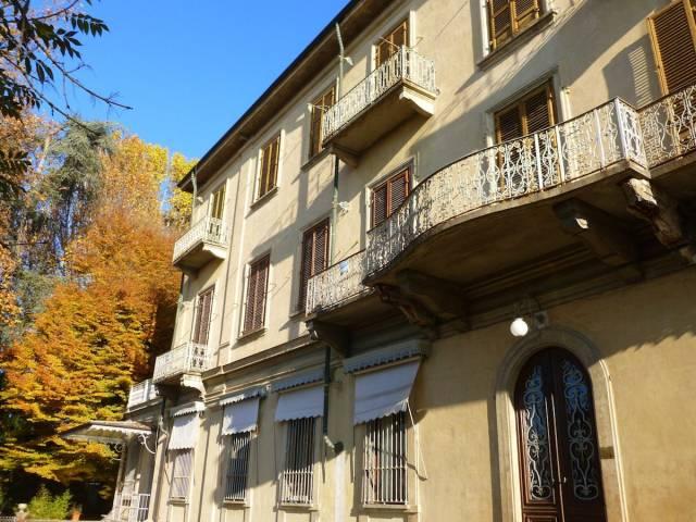 Ufficio / Studio in affitto a Chieri, 5 locali, prezzo € 1.400 | CambioCasa.it