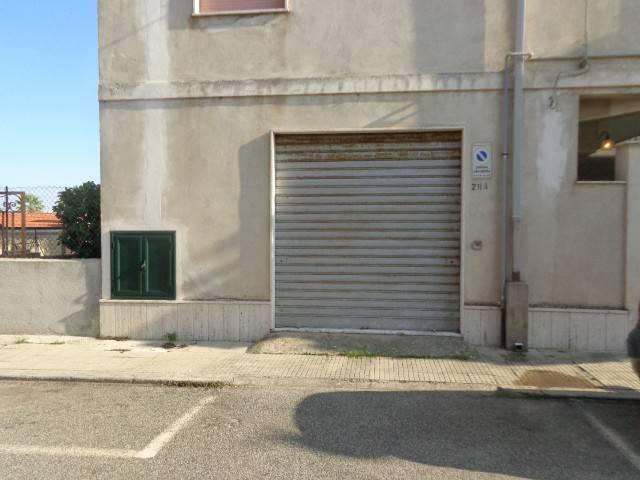 Box / Garage in vendita a Marina di Gioiosa Ionica, 9999 locali, Trattative riservate   CambioCasa.it