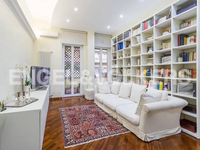 Appartamento in Vendita a Roma 20 Colombo / Garbatella: 4 locali, 128 mq