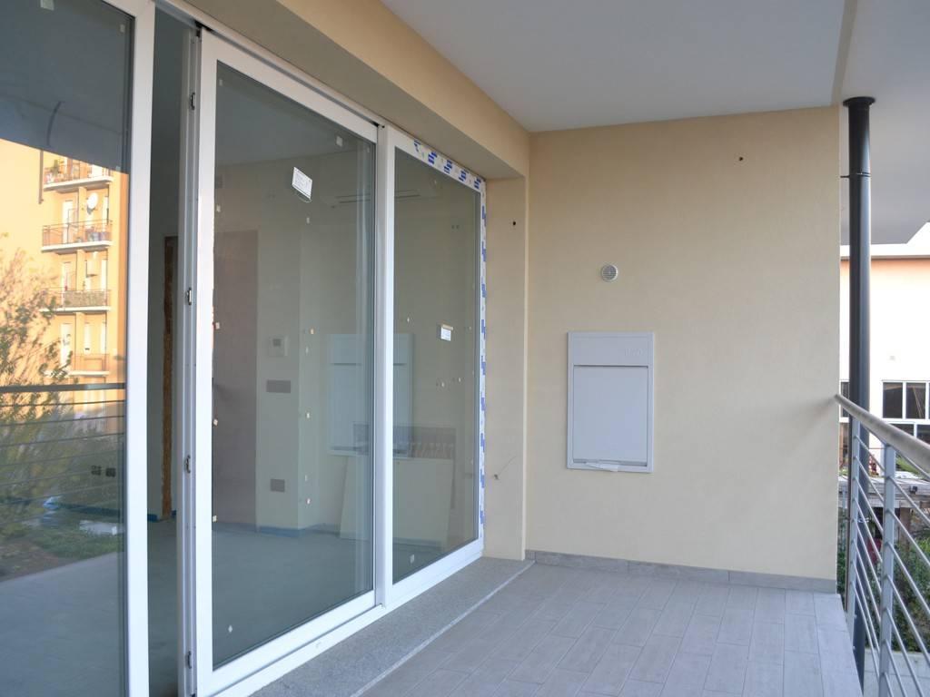 Appartamento trilocale in vendita a Bellusco (MB)