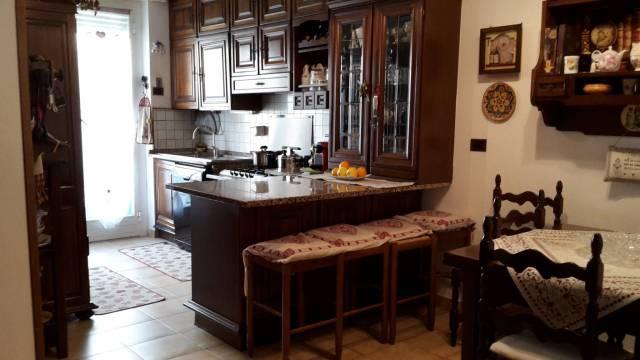 Appartamento in Vendita a Genova Semicentro Est: 4 locali, 97 mq