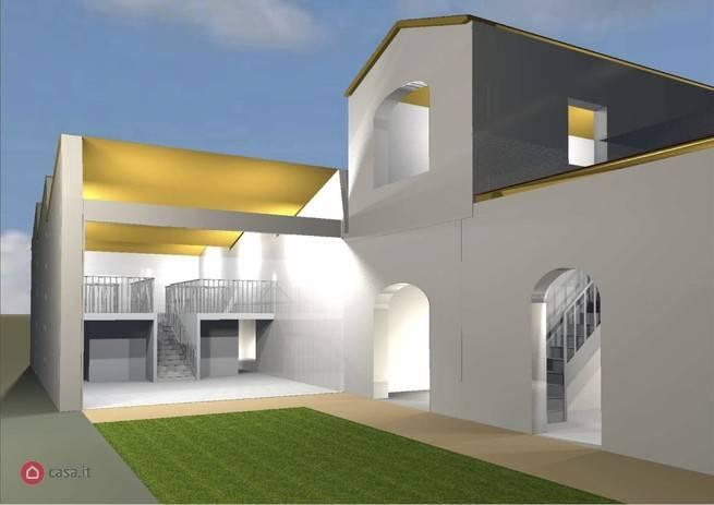Loft / Openspace in vendita a Cascina, 10 locali, prezzo € 190.000   PortaleAgenzieImmobiliari.it
