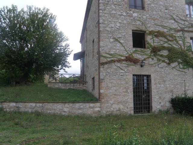 AcA-AMELIA-porzione di casale in pietra con giardino