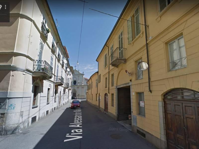 Appartamento trilocale in affitto a Vercelli (VC)